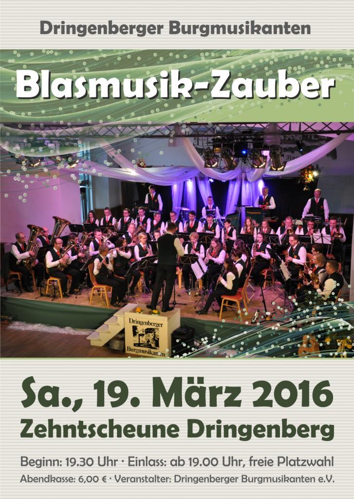 Plakat A3 2016
